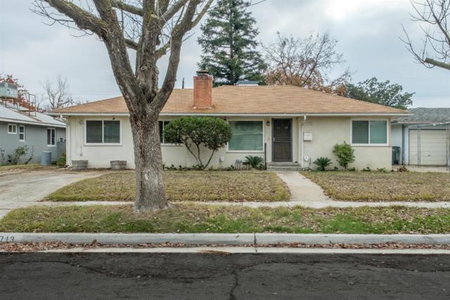 1713 W Cambridge Avenue, Fresno, CA 93705 (#514685) :: FresYes Realty