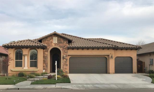 6118 N La Ventana Avenue, Fresno, CA 93723 (#514708) :: FresYes Realty