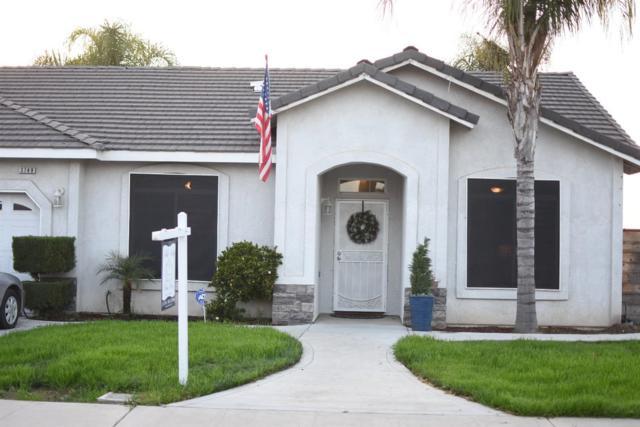 3749 Cleveland Street, Selma, CA 93662 (#514712) :: FresYes Realty