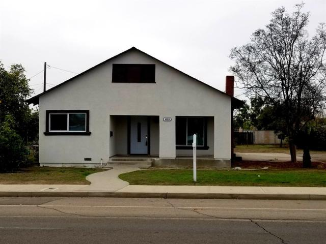 1022 5Th Street, Sanger, CA 93657 (#514745) :: Soledad Hernandez Group