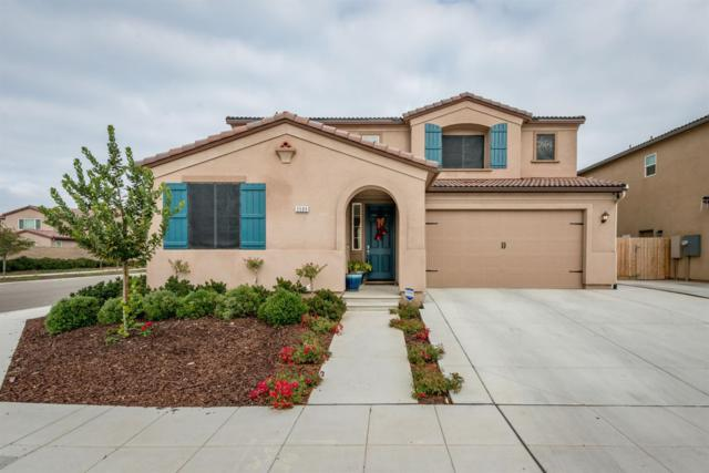 3509 Flint Avenue, Clovis, CA 93619 (#514800) :: Soledad Hernandez Group