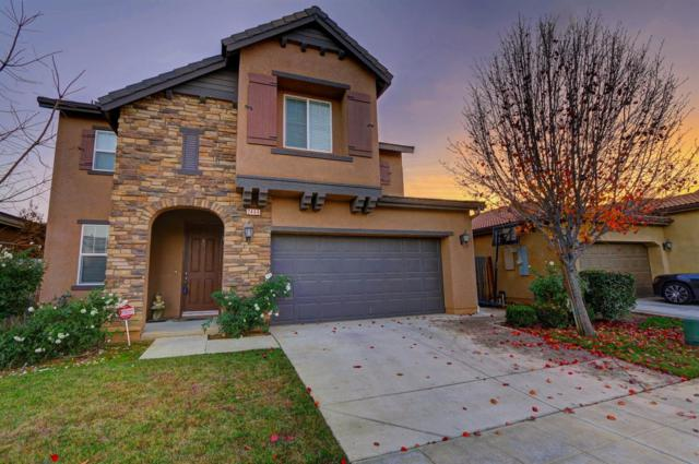 2469 E Turnberry Avenue, Fresno, CA 93730 (#514806) :: Soledad Hernandez Group