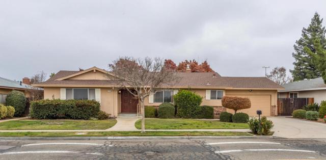 2418 E Sierra Avenue, Fresno, CA 93710 (#514831) :: Soledad Hernandez Group