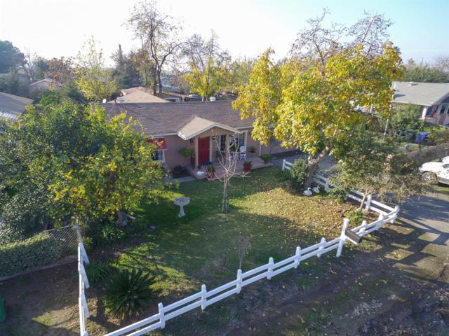167 S La Fond Road, Tipton, CA 93272 (#514842) :: FresYes Realty