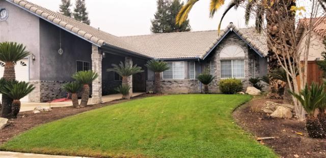 198 W Dickens Avenue, Tulare, CA 93274 (#514856) :: Soledad Hernandez Group