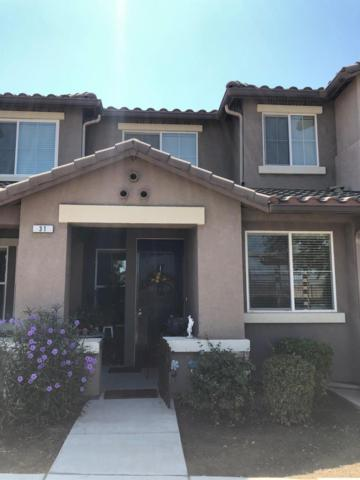 1170 W Walter Avenue #31, Fowler, CA 93625 (#515179) :: Raymer Realty Group