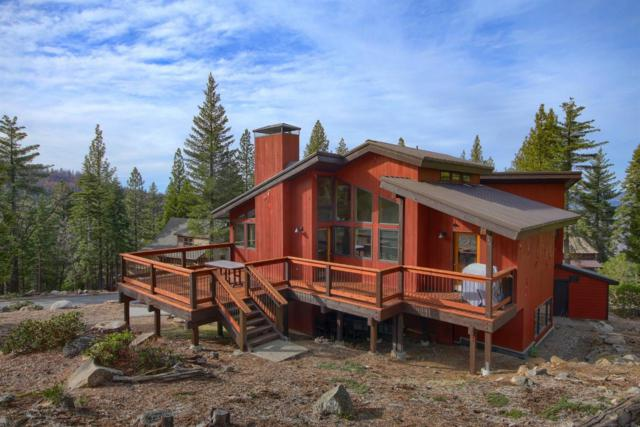 7309 Yosemite Park Way, Yosemite West, CA 95389 (#515190) :: Soledad Hernandez Group