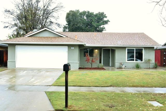 437 N Phillip Avenue, Fresno, CA 93727 (#515287) :: Raymer Realty Group