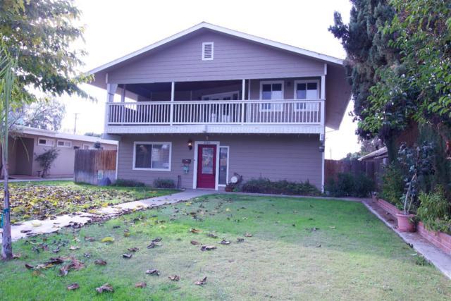 220 N A Street Street, Exeter, CA 93221 (#515341) :: Soledad Hernandez Group