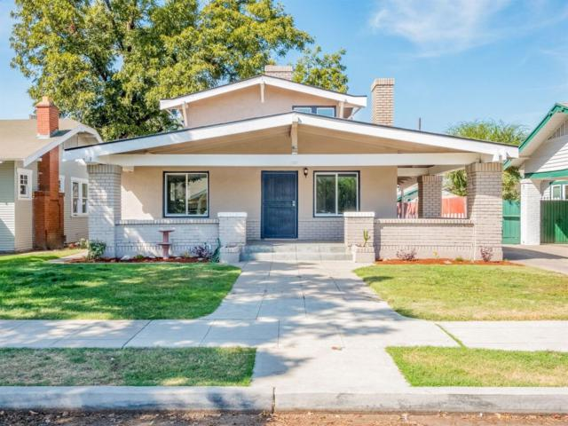 1041 N Harrison Avenue, Fresno, CA 93728 (#515430) :: Raymer Realty Group