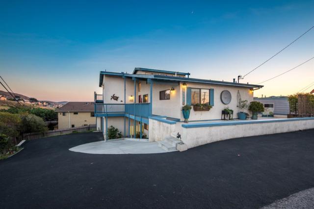 2194 Circle Drive, Cayucos, CA 93430 (#515535) :: Soledad Hernandez Group