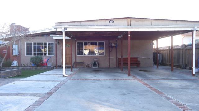 1015 Laurel Avenue, Out Of Area, CA 94303 (#515545) :: Soledad Hernandez Group