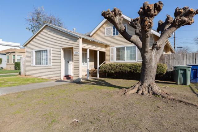 822 N Van Ness Avenue, Fresno, CA 93728 (#515624) :: Raymer Realty Group