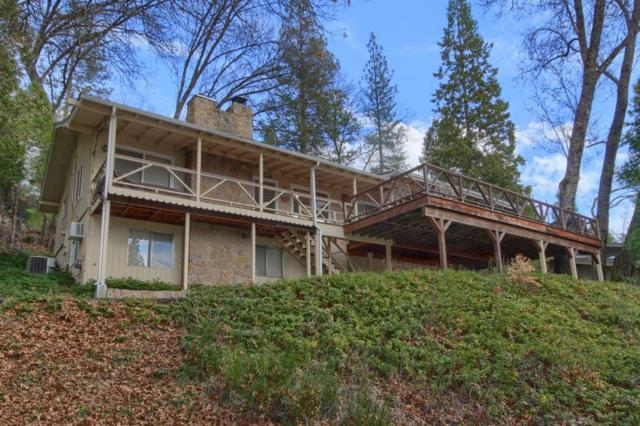39141 Lake Drive, Bass Lake, CA 93604 (#515680) :: Soledad Hernandez Group