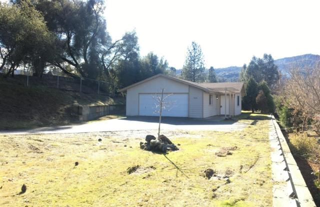 49446 Pierce Drive, Oakhurst, CA 93644 (#515703) :: Raymer Realty Group