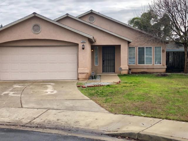 380 Tucker Avenue, Sanger, CA 93657 (#515740) :: Raymer Realty Group