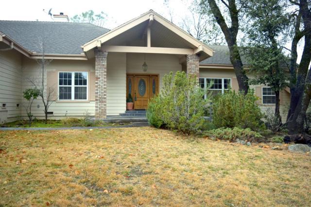 38396 Sierra Lakes Drive, Oakhurst, CA 93644 (#515799) :: Raymer Realty Group