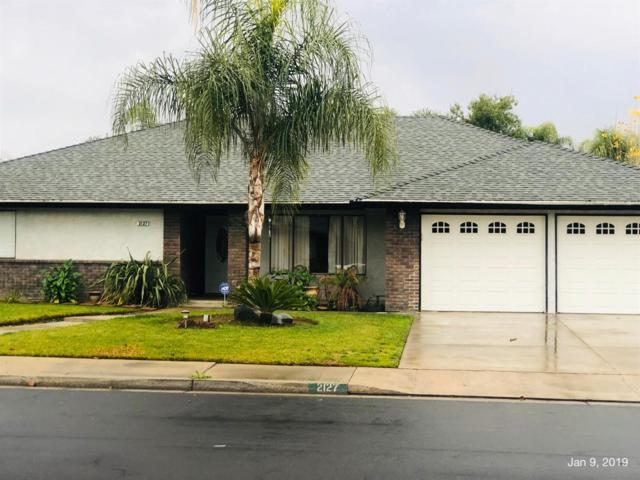 2127 Sequoia, Sanger, CA 93657 (#515821) :: Raymer Realty Group