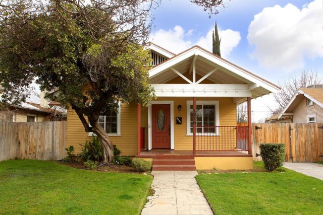 1276 N Farris Avenue, Fresno, CA 93728 (#515828) :: FresYes Realty