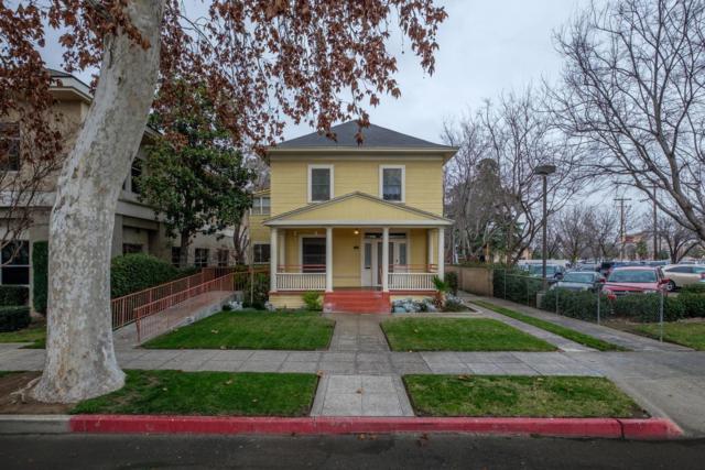 1120 T Street, Fresno, CA 93721 (#515832) :: Soledad Hernandez Group