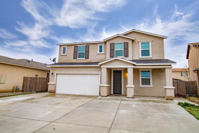 228 S Lillian Avenue, Fresno, CA 93727 (#515855) :: Raymer Realty Group