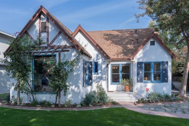 115 E Weldon Avenue, Fresno, CA 93704 (#515943) :: FresYes Realty