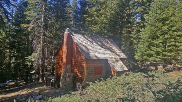 6 Heart Meadows, Sequoia National Prk, CA 93633 (#515990) :: Soledad Hernandez Group