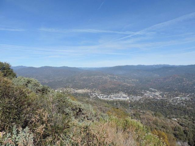 0-40 AC Deadwood Lookout Mountain Road, Oakhurst, CA 93644 (#516016) :: Raymer Realty Group