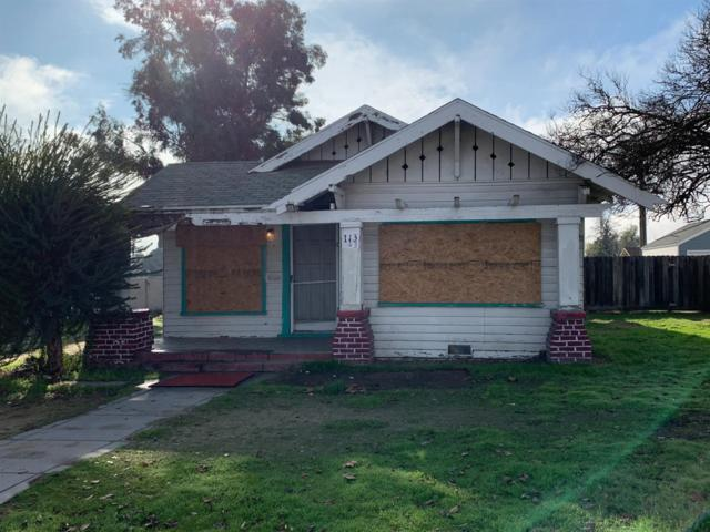 113 W Olive Avenue, Fresno, CA 93728 (#516024) :: Raymer Realty Group