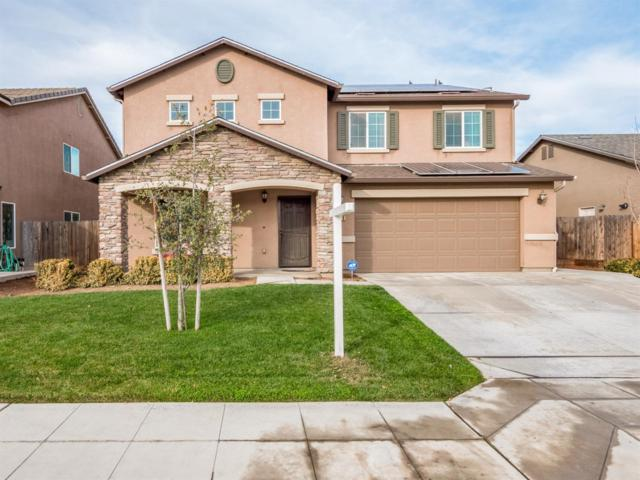 5834 W Ramona Way, Fresno, CA 93722 (#516076) :: Raymer Realty Group