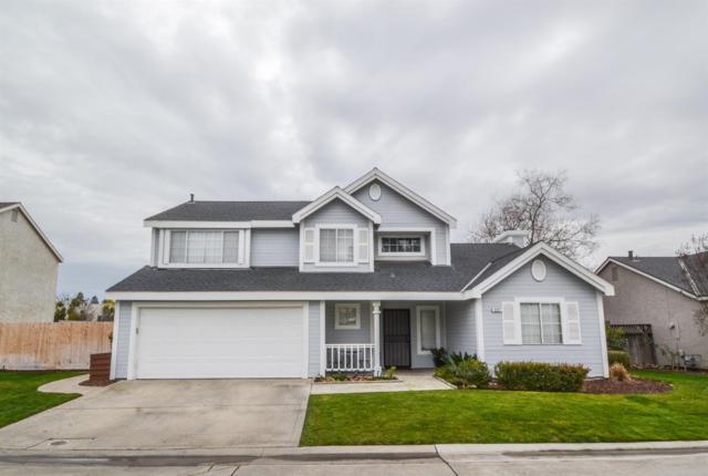 8665 N Cedar Avenue #117, Fresno, CA 93720 (#516102) :: Raymer Realty Group