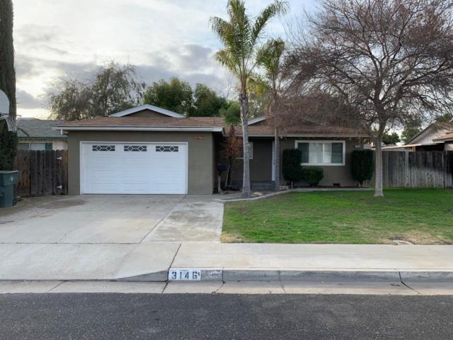 3146 Paula Drive, Clovis, CA 93612 (#516105) :: Raymer Realty Group