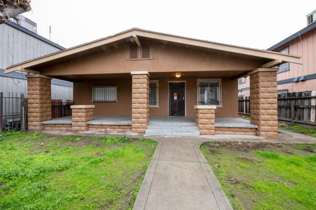 468 N Glenn Avenue N, Fresno, CA 93701 (#516121) :: FresYes Realty