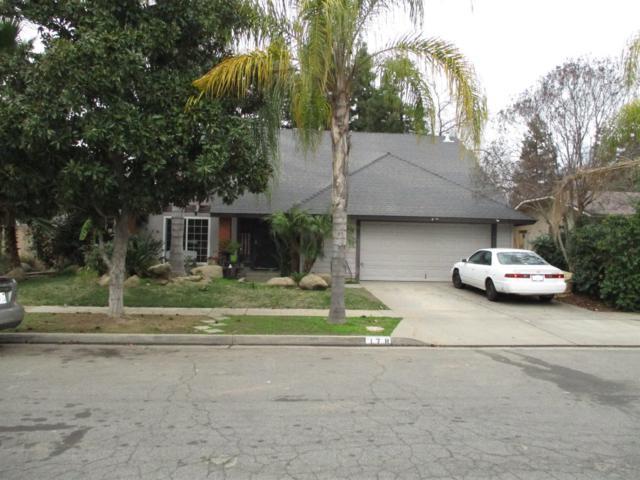 178 E Portland Avenue, Fresno, CA 93720 (#516122) :: Raymer Realty Group