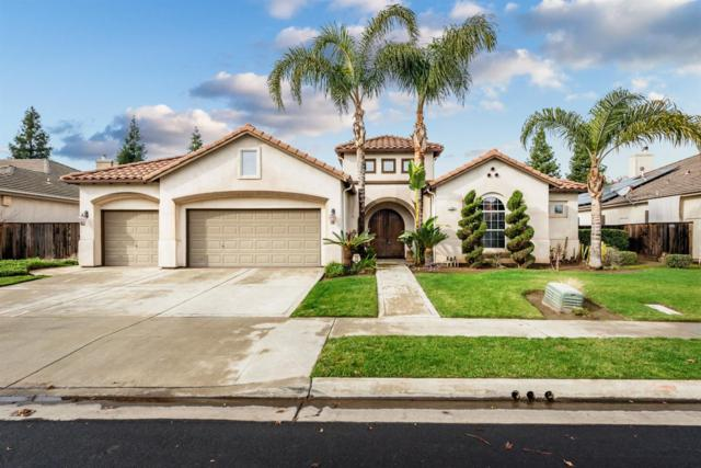 1106 N Cherry Lane, Clovis, CA 93611 (#516154) :: FresYes Realty