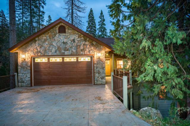 53930 Creekside Lane, Bass Lake, CA 93604 (#516160) :: Soledad Hernandez Group
