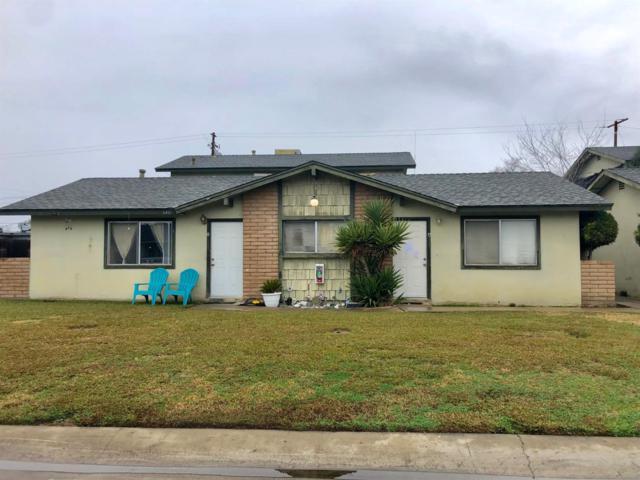646 W Iris Avenue, Visalia, CA 93277 (#516178) :: Soledad Hernandez Group