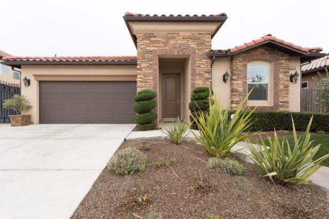 5519 N Lucy Ruiz Avenue, Fresno, CA 93723 (#516200) :: FresYes Realty