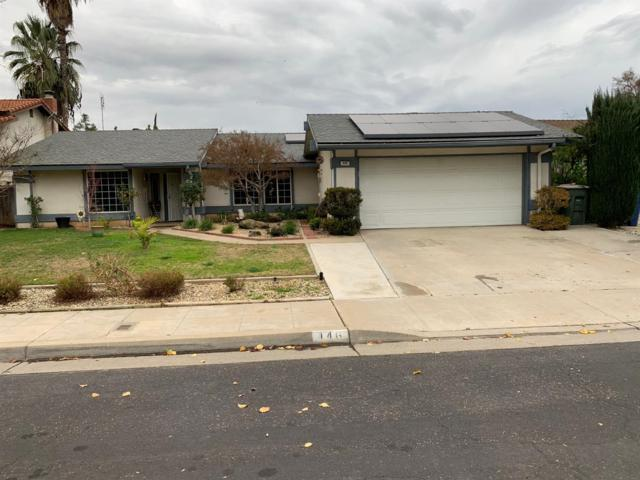 446 Laverne Avenue, Clovis, CA 93612 (#516203) :: Raymer Realty Group
