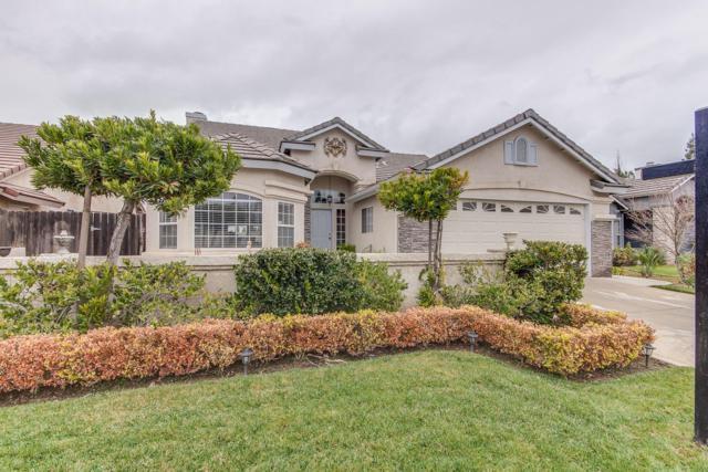 2060 E Brandywine Lane, Fresno, CA 93720 (#516257) :: FresYes Realty