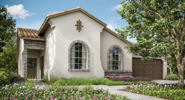 817 Strada Street #75, Lemoore, CA 93245 (#516473) :: Soledad Hernandez Group