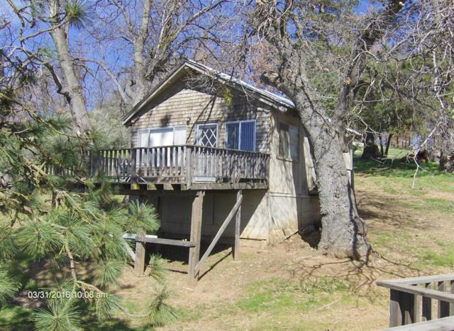 45002 E Kings Canyon Road, Dunlap, CA 93621 (#516491) :: Soledad Hernandez Group