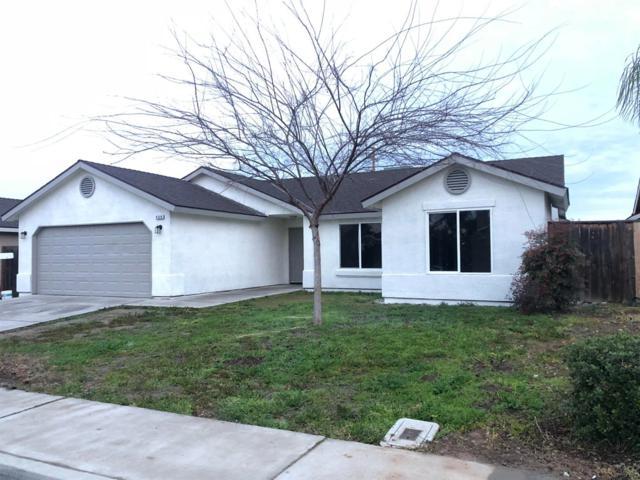 450 Benjamin Street, Orange Cove, CA 93646 (#516521) :: Soledad Hernandez Group