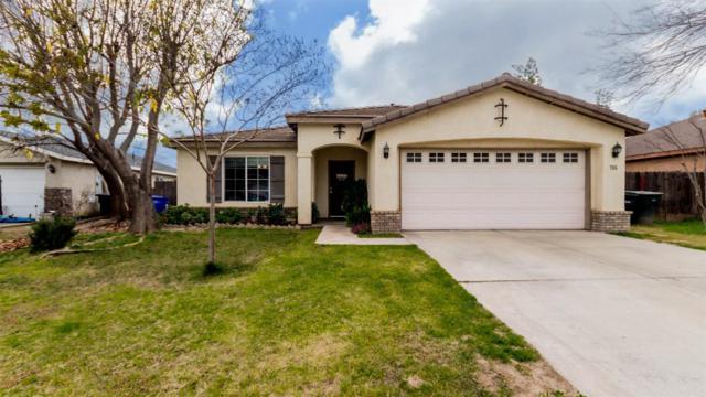 765 Bay Oak Place, Porterville, CA 93257 (#516597) :: Soledad Hernandez Group