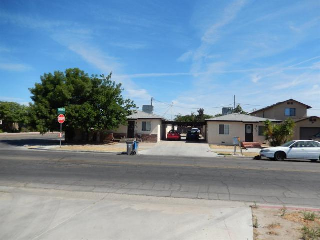 482 W Minarets Avenue, Pinedale, CA 93650 (#516653) :: FresYes Realty