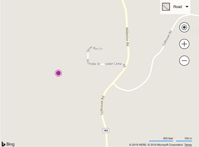 0 0 Indian Camp Road, Prather, CA 93651 (#516756) :: Soledad Hernandez Group