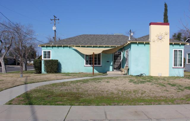 848 W Floradora Avenue, Fresno, CA 93728 (#516769) :: Soledad Hernandez Group