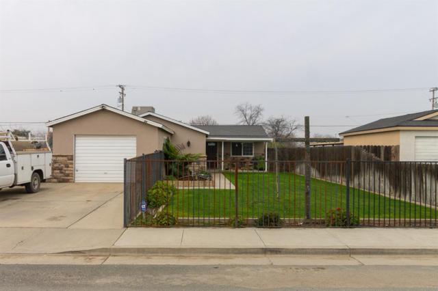 231 N Hamlin Road, Tipton, CA 93272 (#517003) :: Soledad Hernandez Group