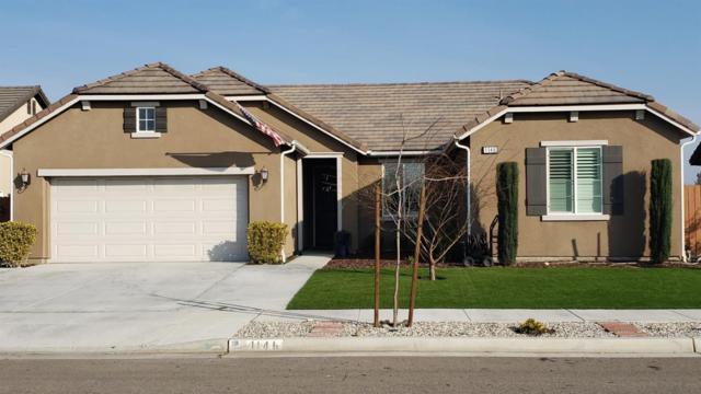 1146 Caddie Loop, Lemoore, CA 93245 (#517015) :: Soledad Hernandez Group