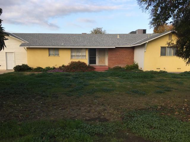 12180 Avenue 416, Orosi, CA 93647 (#517076) :: Soledad Hernandez Group